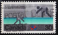 Buy KANADA CANADA [1978] MiNr 0701 ( O/used ) Sport
