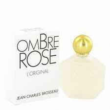 Buy Ombre Rose Eau De Toilette Spray By Brosseau