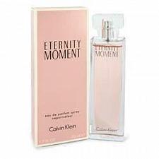 Buy Eternity Moment Eau De Parfum Spray By Calvin Klein