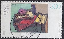 Buy GERMANY BUND [1996] MiNr 1845 ( O/used ) Gemälde