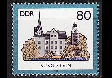 Buy GERMANY DDR [1985] MiNr 2979 ( **/mnh ) Architektur
