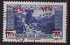 Buy LIBANON LEBANON LIBAN [1938] MiNr 0248 ( O/used )