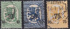 Buy FINLAND SOUMI [1919] MiNr 0103 ex ( O/used ) [01]