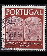 Buy PORTUGAL [1967] MiNr 1047 ( O/used )