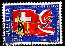 Buy SCHWEIZ SWITZERLAND [1964] MiNr 0794 ( O/used )
