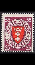 Buy GERMANY REICH Danzig [1937] MiNr 0269 ( OO/used )