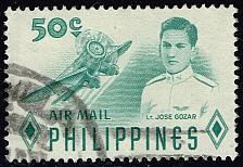 Buy Philippines **U-Pick** Stamp Stop Box #151 Item 79 |USS151-79