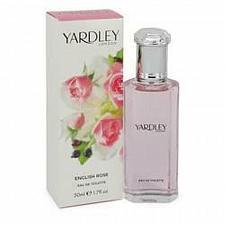 Buy English Rose Yardley Eau De Toilette Spray By Yardley London