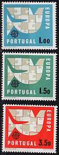 Buy PORTUGAL [1963] MiNr 0948-50 ( **/mnh ) CEPT