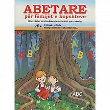 Buy Abetare per femijet e kopshteve (ABC-book for children of kindergartens) Albania