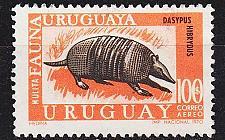 Buy URUGUAY [1970] MiNr 1116 ( O/used ) Tiere