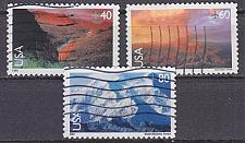 Buy USA [1999-01] Jahr ex ( O/used ) [02] Landschaft