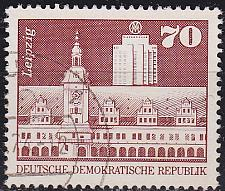 Buy GERMANY DDR [1973] MiNr 1881 ( OO/used )