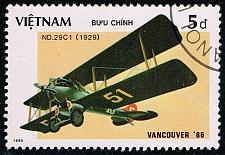 Buy Vietnam **U-Pick** Stamp Stop Box #146 Item 59 |USS146-59