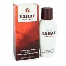 Buy Tabac Pre Electric Shave Lotion By Maurer & Wirtz