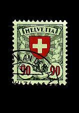 Buy SCHWEIZ SWITZERLAND [1924] MiNr 0194 z ( O/used )