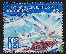 Buy GERMANY DDR [1975] MiNr 2105 ( OO/used ) Olympiade