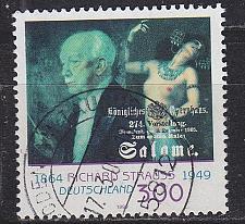 Buy GERMANY BUND [1999] MiNr 2076 ( O/used )