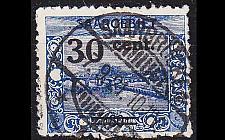 Buy GERMANY Saar [1921] MiNr 0076 ( O/used )