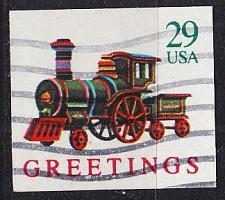Buy USA [1992] MiNr 2333 ( O/used )