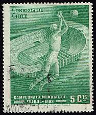 Buy Chile **U-Pick** Stamp Stop Box #155 Item 41 |USS155-41