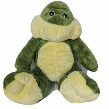 Buy JCPenney Green Turtle Plush Spotted Shell Stuffed Animal 14""