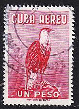 Buy KUBA CUBA [1958] MiNr 0504 ( O/used ) Tiere