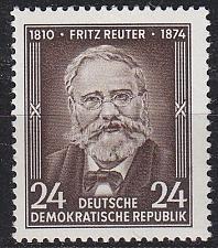 Buy GERMANY DDR [1954] MiNr 0430 ( **/mnh )