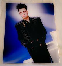 Buy Rare BOY GEORGE CULTURE CLUB Music Superstar 8 x 10 Promo Photo Print