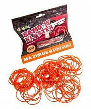 Buy 3 PK Ammo Band Pump-Action Rubber Band (just the bands ) Gun shot gun Free ship