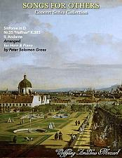 Buy Mozart - Andante from the Haffner Symphony for Horn and Piano