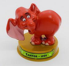 Buy TANTOR 1991 McDonalds Walt Disney World 100 Years of Magic Happy Meal Toy RARE
