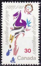 Buy KANADA CANADA [1982] MiNr 0828 ( **/mnh ) Sport