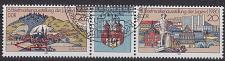 Buy GERMANY DDR [1980] MiNr 2532-33 WZd454 F43 ( O/used ) [01] Plattenfehler