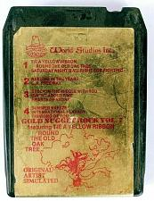 Buy Gold Nugget Rock Vol 7 (8-Track Tape, W6507)