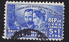 Buy KUBA CUBA [1938] MiNr 0157 ( O/used )