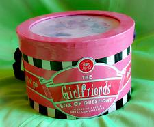 Buy The Girlfriends Box Of Questions 2006 Womens Cancer Research Fund