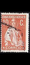 Buy PORTUGAL [1912] MiNr 0213 Ax ( O/used )
