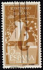 Buy Spain **U-Pick** Stamp Stop Box #154 Item 04 |USS154-04