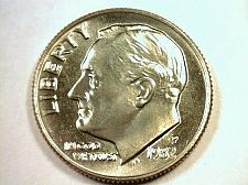 Buy 1982 ROOSEVELT DIME SUPERB UNCIRCULATED SUPERB UNC. NICE ORIGINAL COIN BOBS COIN