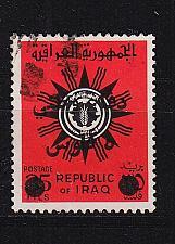 Buy IRAK IRAQ [ZwangsZuschlag] MiNr 0020 ( O/used )