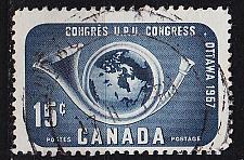 Buy KANADA CANADA [1957] MiNr 0319 ( O/used ) Post