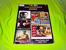 Buy Vintage COLOR Collectors Guide Magazine No.1, Copyright 1989, by Archival Photog
