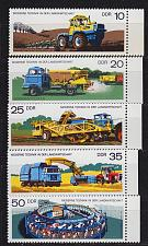 Buy GERMANY DDR [1977] MiNr 2236-40 ( **/mnh )