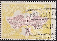 Buy BELGIEN BELGIUM [Eisenbahn] MiNr 0047 ( O/used )