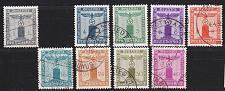 Buy GERMANY REICH Dienst [1942] MiNr 0155 ex ( O/used ) [02]