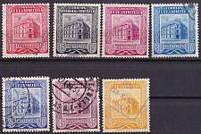 Buy VENEZUELA [1953] MiNr 0939 ex ( O/used ) [02] Architektur