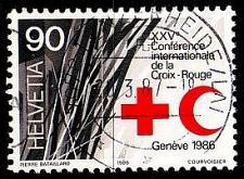 Buy SCHWEIZ SWITZERLAND [1986] MiNr 1330 ( O/used ) Rotes Kreuz
