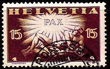 Buy SCHWEIZ SWITZERLAND [1919] MiNr 0148 ( O/used ) (2)