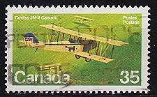 Buy KANADA CANADA [1980] MiNr 0787 ( O/used ) Flugzeug